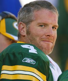 Brett Favre | Brett Favre Through The Years | Sports Illustrated Kids