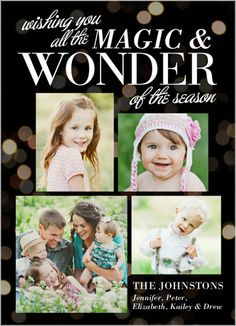 31 best christmas cards shutterfly images on pinterest flat premium stock pearl paper 1 photo rounded corners christmas cards by shutterfly m4hsunfo