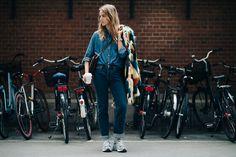Trine Kjær | H&M