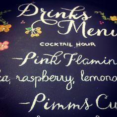 drinks menu black board - Google Search Menu Boards, Drink Menu, Cocktails, Drinks, Chalkboard Quotes, Art Quotes, Google Search, Black, Craft Cocktails