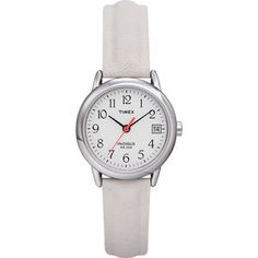 42 best clinical supplies for nursing school images on pinterest ladies timex white strap nurse watch 2h391 fandeluxe Choice Image