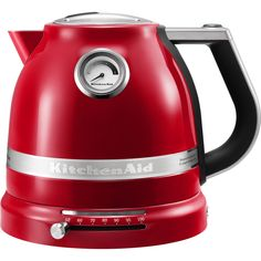 KitchenAid ARTISAN 1,5L Kettle 5KEK1522 | Official KitchenAid Site
