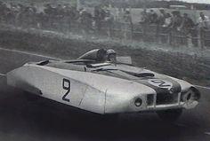 051-Cadillac Barquette Le Monstre Le Mans 1950 DSCN1892.jpg 500×337 pixels