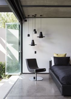 Kloof Road House   Bedroom   M Square Lifestyle Design   M Square Lifestyle…