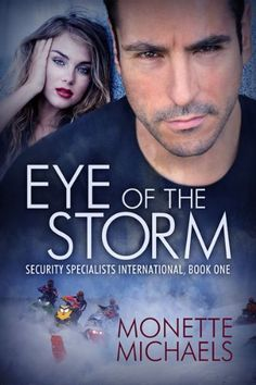 Eye of the Storm (Security Specialists International Book 1) by Monette Michaels http://www.amazon.com/dp/B0040GJ9ZC/ref=cm_sw_r_pi_dp_4Wxmwb0KAWT1V - Keely Walsh has three doctorates, five older brothers and has never met a situation she couldn't handle. While consulting with the NSA, she discovers sensitive government information indicating her brother, a private security operative, is in danger