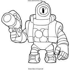 You are in the right place about Brawl Stars Coloring Pages el primo Here we offer you the most beau Star Coloring Pages, Coloring Pages To Print, Profile Wallpaper, Star Art, Lol Dolls, Easy Drawings, Toddler Activities, More Fun, Most Beautiful Pictures