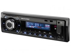 Som Automotivo Multilaser Talk P3214 Bluetooth - Mp3 Player USB Entrada p/ Cartão e Auxiliar