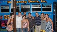 DC Nightlife Party Bus Tour @ The Front Page - Arlington (Arlington, VA)