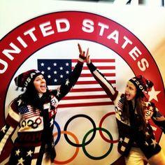 USA Sochi Olympics