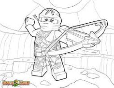 lego ninjago coloring page, lego lego ninjago lloyd tournament of ... - Coloring Pages Ninjago Green Ninja