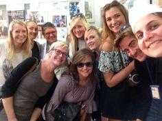 Friends!!!!! ♥ -----------------------Biscottificio Innocenti, Amici, Friends, Roma, Trastevere