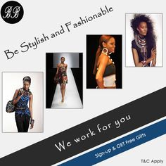 Be Stylish and Fashionable.... http://www.beautifulbeginningsltd.com/index.php?route=account%2Flogin
