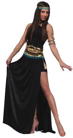 Nile Dancer   Egyptian   HalloweenMart