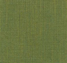 Serafina Linen Fabric Heavy weight strie linen mix fabric fabric with antiqued finish in green