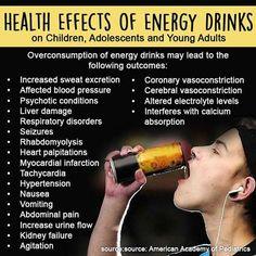 Health effects of en