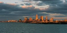 We have called Cleveland home for over 30 years! Photo by Kurt Schaffer #court reporting #litigation