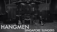 Artist: Hangmen  Song: Singapore Slingers  Album: An Evening with.. Hangmen  http://miniurl.org/Hangmen    Dancers: Dawn Roberts, Kat Jennings, Lisa Starbuck, Mary Eve Nelson, Mika Ireste, and Natasha Fenn    Filmed at Circadian Fitness Dance Studio Swansea / 2011-12-10  http://circadianfitness.co.uk/    Recorded with a Canon EOS 600d, a Sigma 17-70mm, f/2.8-4.5, and Porst Color Reflex 55mm f1.4 Auto.  Edited with Final Cut Express.  http://suessmichael.de