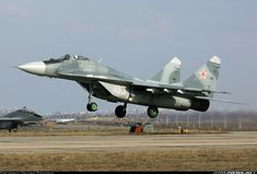 Photo taken at Lipetsk - Air Base (2 / West) in Russia on March 27, 2008.