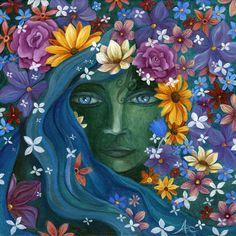 'Persephone' by Amanda Clark
