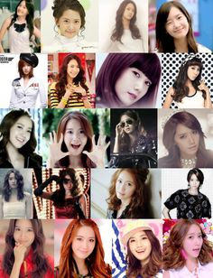 SNSD YoonA 2007-2013: ITNW, Kissing You, Baby Baby, Gee, Genie, Oh, RDR, Hoot, Mr. Taxi, Echo, Bad Girl, The Boys, Time Machine, Paparazzi, All My Love Is For You, Flower Power, Dancing Queen, IGAB, Love & Girls, Beep Beep