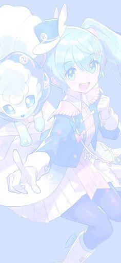 Hatsune Miku Outfits, Vocaloid Piko, Vocaloid Mayu, Vocaloid Funny, Kaito, Miku Kawaii, Miku Chibi, Chibi Kawaii, Cute Anime Wallpaper