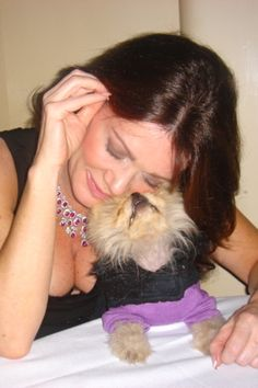 My Lisa Vanderpump & Giggy