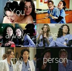 Ideas For Quotes Greys Anatomy Meredith Friends Greys Anatomy Frases, Grays Anatomy Tv, Grey Anatomy Quotes, Meredith And Christina, Meredith Grey, Derek Shepherd, Cristina Yang, Grey Quotes, Tv Quotes