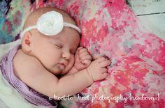 A Hoot to Shoot Photography {Newborns}