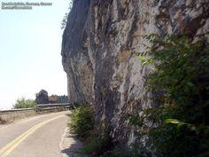 Road to Spilaio, Grevena, Greece Ο δρόμος για το Σπήλαιο Γρεβενών www.facebook.com/greveniotes