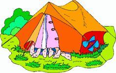 111 Best Illustration Camping Images On Pinterest