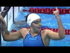 London 2012 Paralympic Games Highlights - YouTube