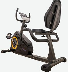 Proline Fitness Fitness Recumbent Bike for Exercise with Fly Wheel Weight Recumbent Bike Workout, Bicycle Workout, Cycling Workout, Gym Workouts, Cycling Machine, Types Of Gym, Lower Leg Muscles, Best Workout Machine, Best Cycle