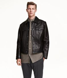 Style Society Guy | H&M Menswear Edit: Spring/Summer '16