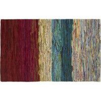 CB2 - September Catalog - Sunset Boulevard Rug 5'x8'