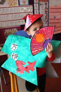 art plastique chine maternelle - Recherche Google