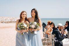 Multicultural Destination Wedding in Barcelona - Sofreh Aghd Wedding Planner, Destination Wedding, Persian Wedding, Bridesmaid Dresses, Wedding Dresses, Barcelona, Fashion, Wedding Planer, Bridesmade Dresses