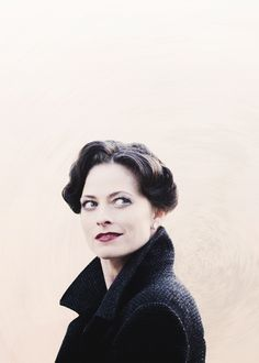 Irene Adler. When you watch a show after reading the books, it's always with a sense of hesitation - did they cast this character or that correctly?  I'd say they did a pretty good job with Irene Adler. Just the right amounts of sass, confidence, sexy, smart and mystery.