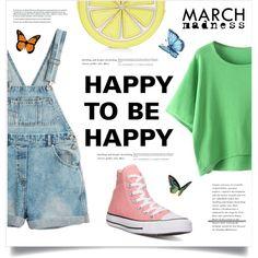 Happy To Be Happy
