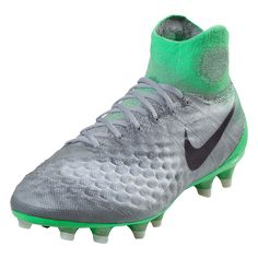 Buy Nike Women's Magista Obra II FG - Wolf Grey/Purple Dynasty/Electro Green on SOCCER.COM. Best Price Guaranteed. Shop for all your soccer equipment and apparel needs.