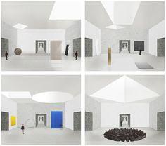 ▲ Viar Estudio Arquitectura