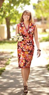 Sew Spoiled: Wrap Dress Obsession!