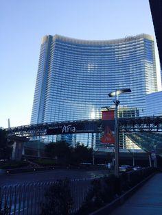 City of Las Vegas