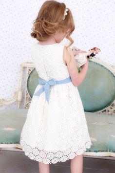 Wedding Magazine - Mini Boden SS13 Occasionwear