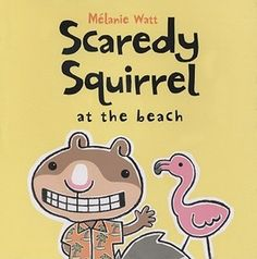 10 Great Picture Books for the Beach | Parents | Scholastic.com