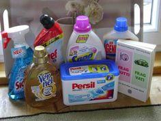 Dorian´s Mom Testimonial´s: Frag Mutti -Produkttest-Aktion