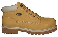 #Lugz                     #Mens Boots               #Lugz #Men's #Drifter #Steel #Shoes #(Wheat/Cream/Gum)                        Lugz Men's Drifter Steel Toe Shoes (Wheat/Cream/Gum)                                                    http://www.seapai.com/product.aspx?PID=5861698