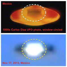 UFO SIGHTINGS DAILY