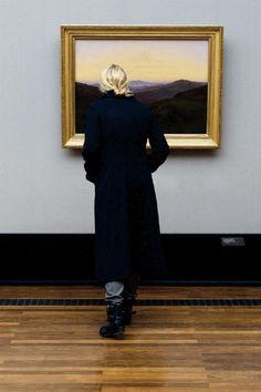 Stefan Draschan passe son Temps dans les Musées (10)