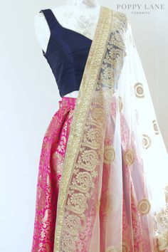 Discover recipes, home ideas, style inspiration and other ideas to try. Indian Attire, Indian Ethnic Wear, Indian Dresses, Indian Outfits, Indian Clothes, Ethnic Fashion, Asian Fashion, Women's Fashion, Desi Wear