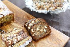 ChilliBite.pl - motywuje do gotowania!: Najlepszy chleb bananowy